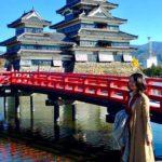 松本市に行きます♪