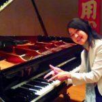 ピアノフェスィバルの季節☆